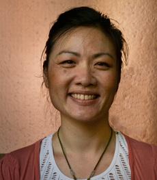 Karen Beth Wong