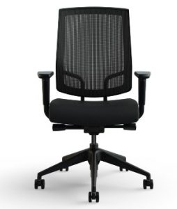 Herman Miller Focus Chair