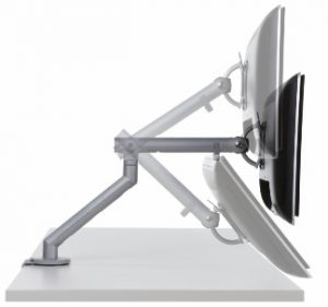 Herman Miller Flo Monitor Arm