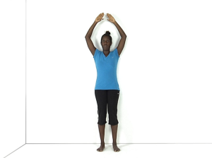 How to Do Wall Angels
